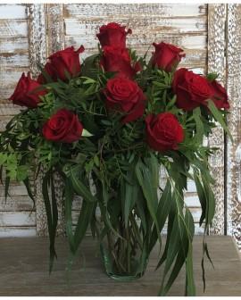 Ram de roses Sant Jordi
