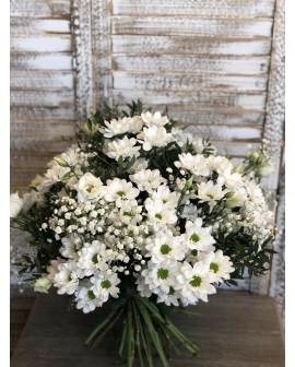 Ram de flors blanques Venècia