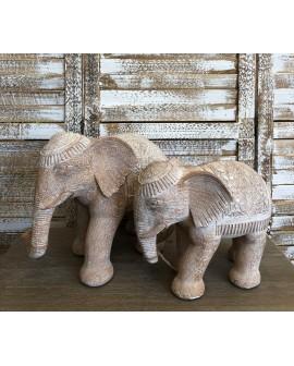 Elefant gran