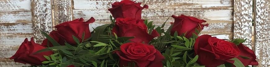 Rams de roses